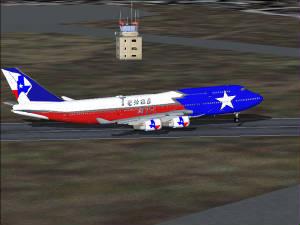 Texas Airways Virtual Airline